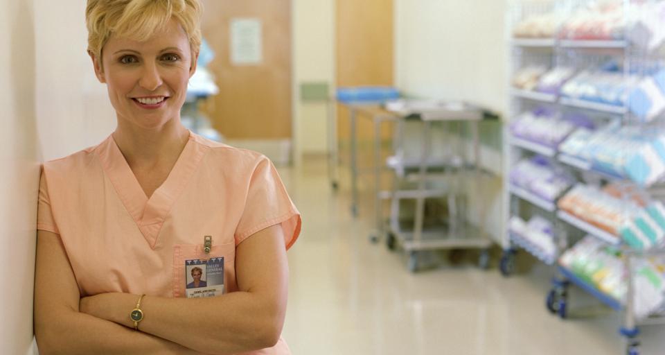 Stają szpitale, bo pielęgniarki idą masowo na zwolnienia lekarskie