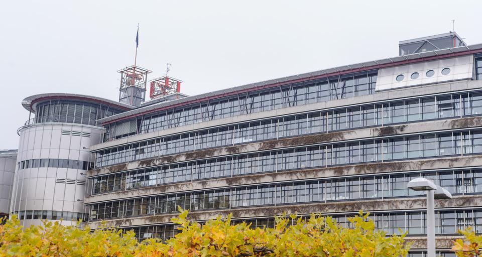 Odwołani przez ministra wiceprezesi sądu skarżą się do Strasburga