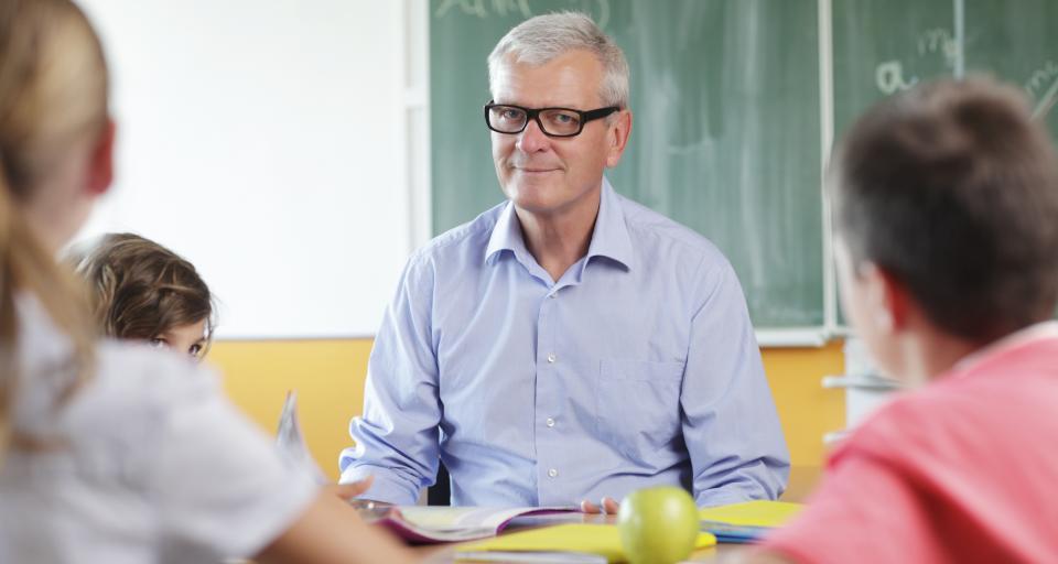 Przyszłość zawodu nauczyciela - konieczne lepsze studia i dofinansowanie