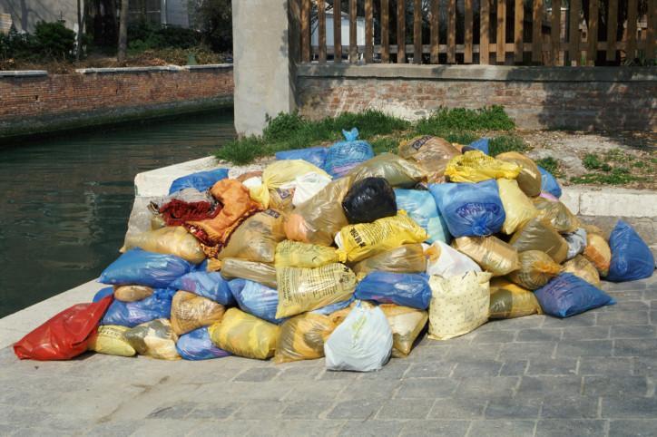 Sejm uchwalił zmiany w ustawie o odpadach