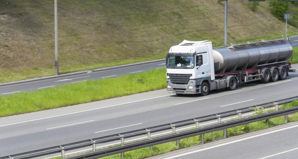Od sierpnia duże zmiany dla branży transportowej