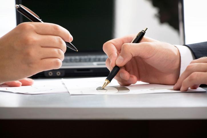 W lutym saldo napływu środków do TFI wyniosło 318 mln zł