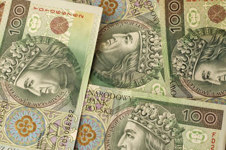 MF sfinansowało już 51 proc. potrzeb pożyczkowych państwa