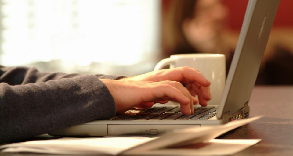 E-administracja coraz popularniejsza