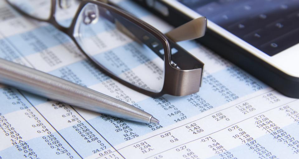 Rynek usług księgowych – interesujące dane na temat branży