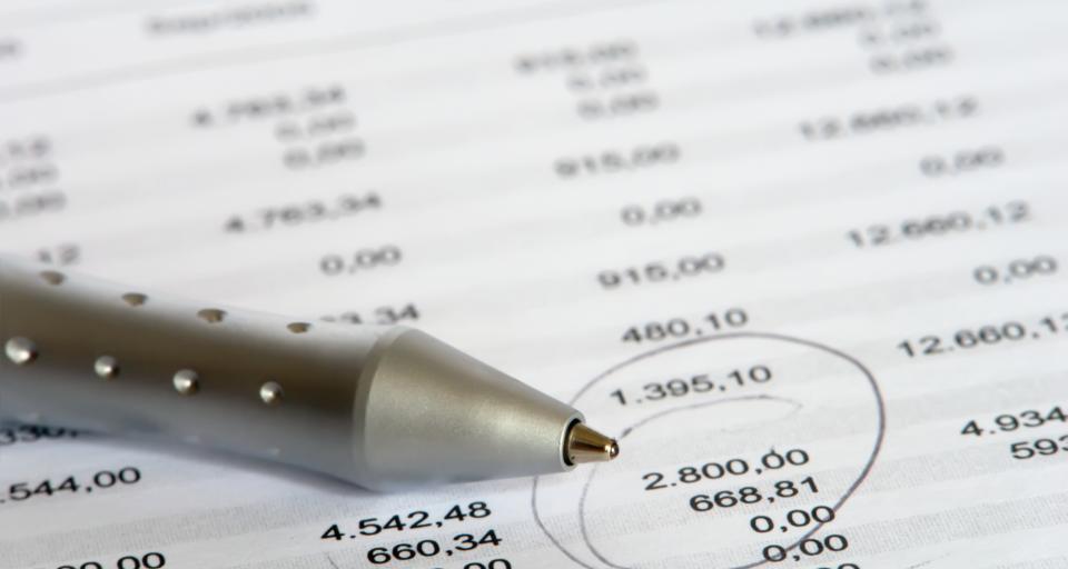 Będzie możliwa bieżąca korekta przychodów i kosztów