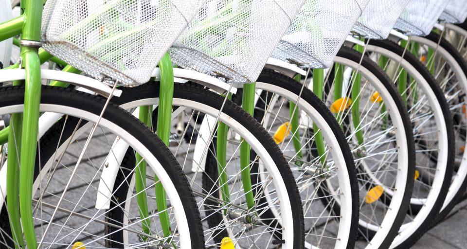 Mały podatnik może jednorazowo zamortyzować droższy rower