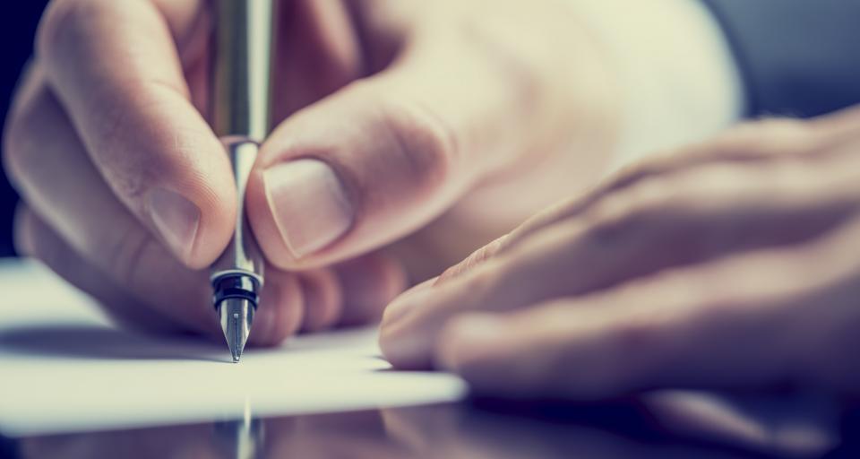 Od początku lipca nowe formularze wpłaty na rachunek organu celnego