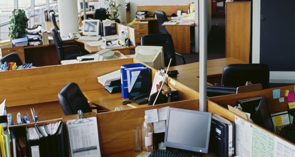 Biura KIP będą specjalizować się w poszczególnych podatkach