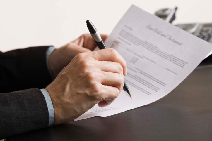 Odpis europejskiego postanowienia spadkowego trafi do organu podatkowego