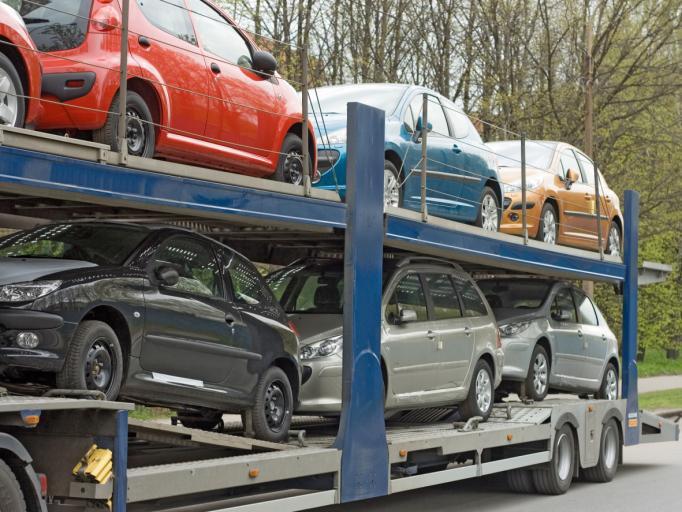 Za sprowadzony samochód trzeba zapłacić akcyzę