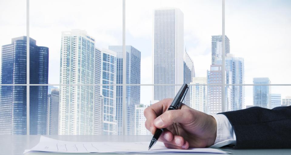 Rośnie pesymizm dyrektorów finansowych