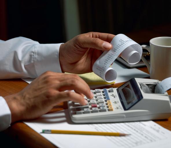 Kasy fiskalne: będzie nabicie, to będzie i ulga