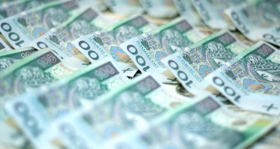 Działania uszczelniające pobór podatków dadzą ponad 10 mld zł