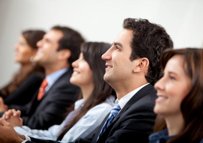 KIBR rozpoczął szkolenia liderów MSB