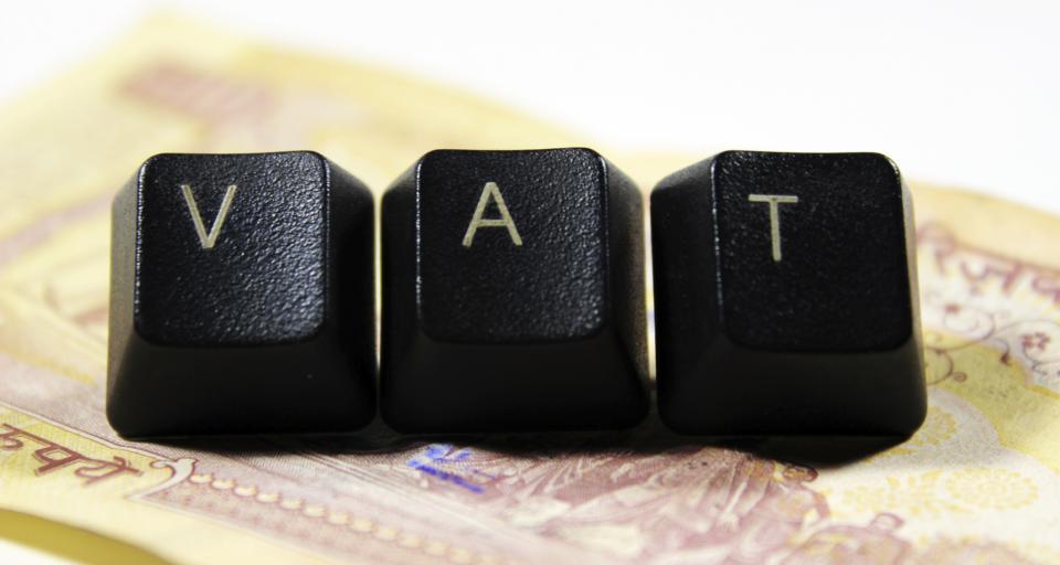 Przepisy dot. obniżonych stawek VAT z tekstem jednolitym