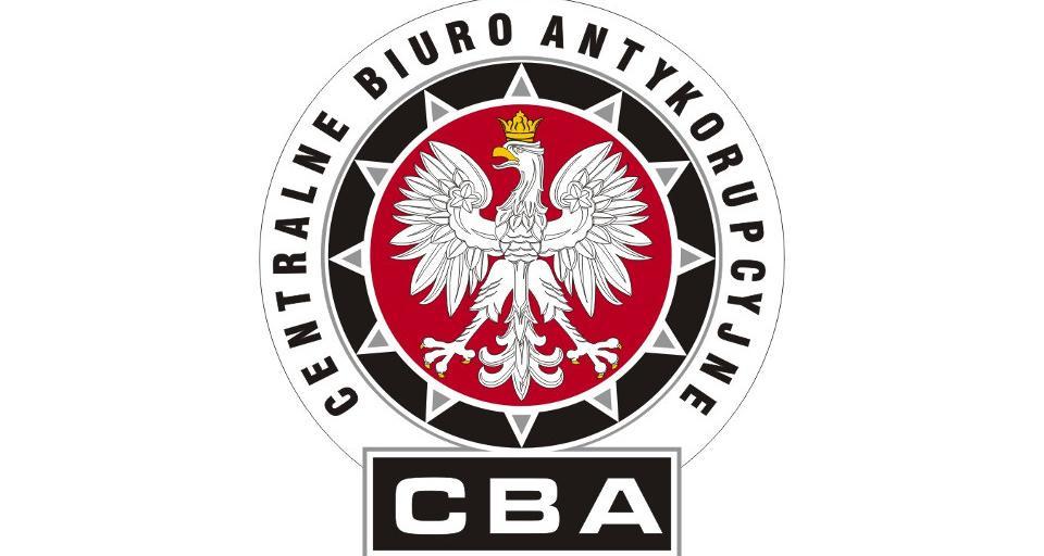 CBA przeszukało urząd skarbowy i zatrzymało kilka osób