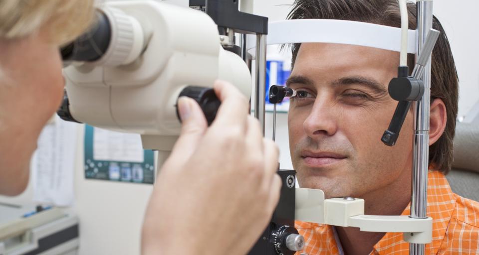 Twarde kryteria do kwalifikacji na operację zaćmy