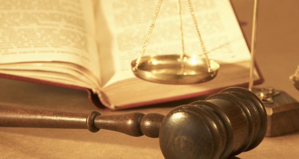 Jest tekst jednolity prawa o postępowaniu przed sądami administracyjnymi