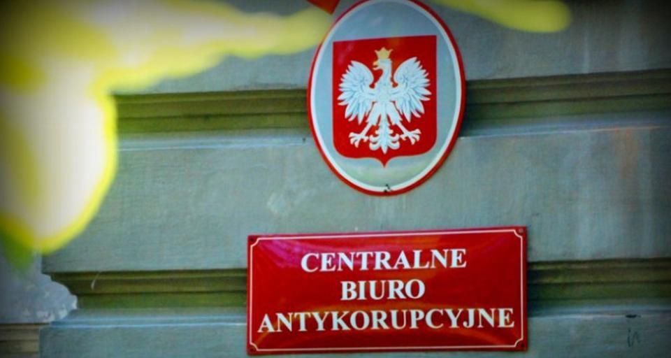 CBA skierowało do prokuratury zawiadomienie dot. systemu CEPIK