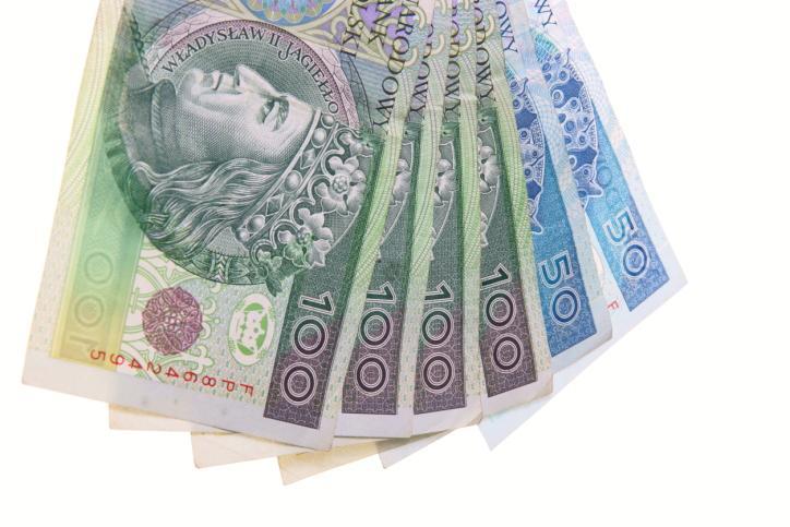 Kary od 7 do 5 lat więzienia za podrabianie pieniędzy