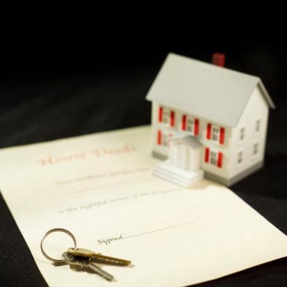 NSA: żona nie może kupić mieszkania od męża