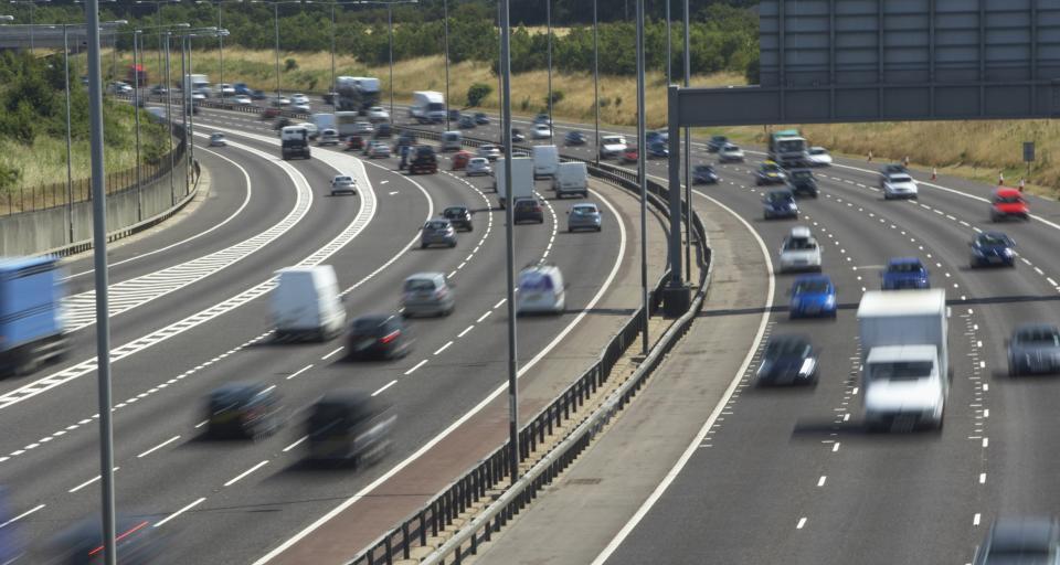 Rząd przygotuje ułatwienia dla kierowców na autostradach
