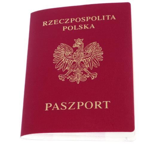 Duże rodziny mniej zapłacą za paszporty