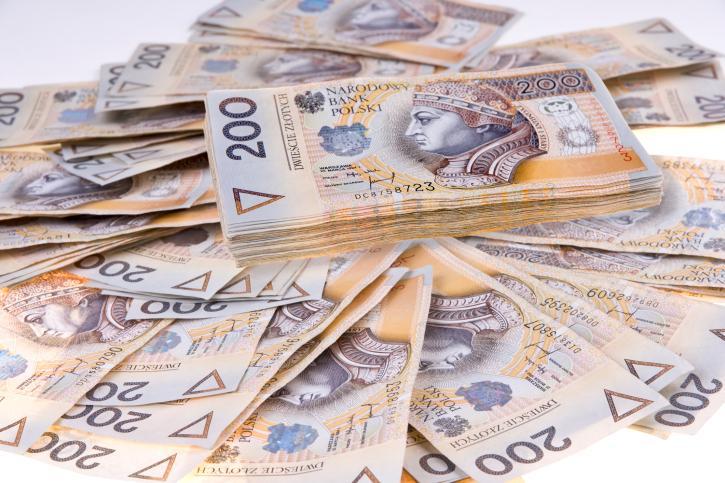 Wrocław: 10 lat więzienia za kradzież 5,5 mln zł z sortowni pieniędzy