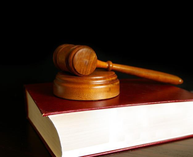 Książka nagrodzona za przydatność w wymiarze sprawiedliwości