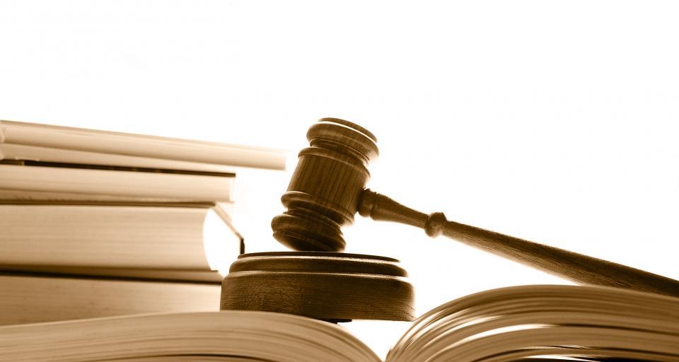 Książki przydatne w sądach nagrodzone