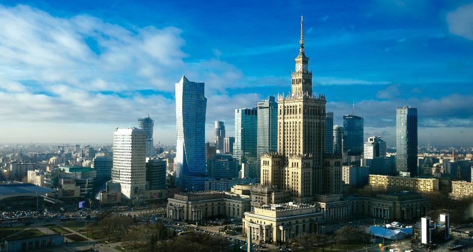 Władze Warszawy ogłosiły przetarg na odbiór śmieci