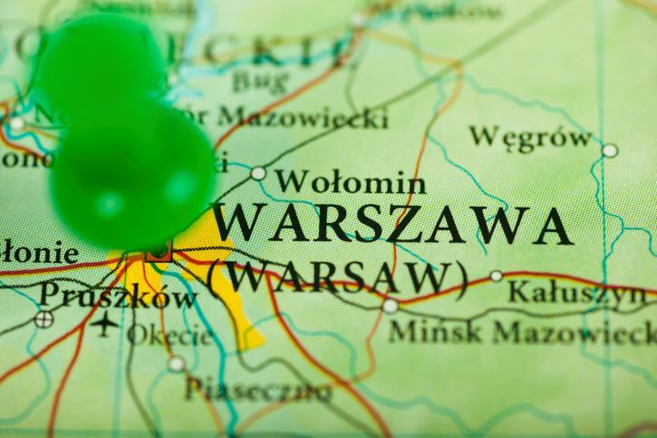 Warszawa: w czwartek decyzja radnych w sprawie Ronda Czterdziestolatka