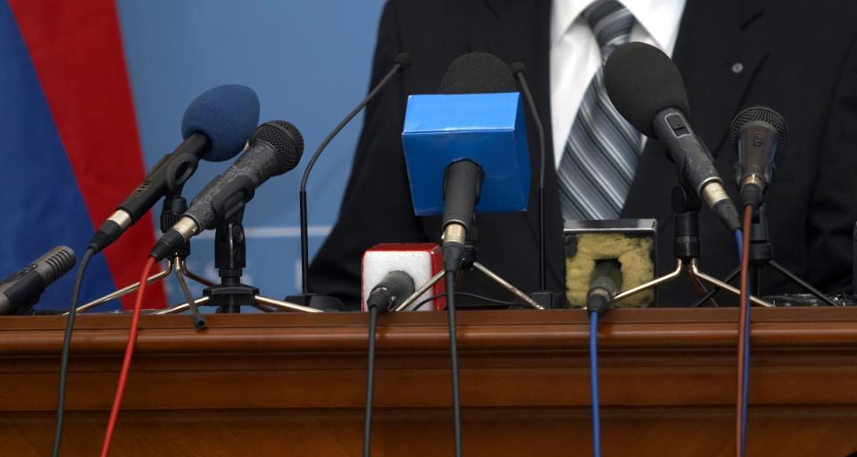 Podkarpacki samorząd przedstawił plany współpracy polityki międzynarodowej