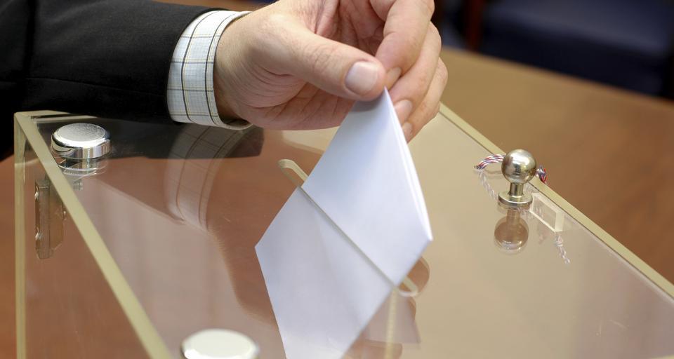 Rozpoczęło się głosowanie ws. budżetu obywatelskiego w Rumii