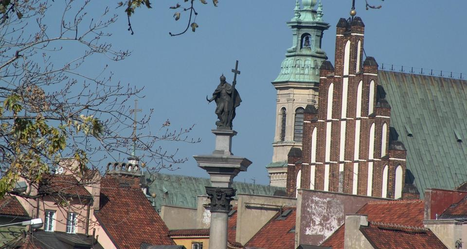 Stołeczny ratusz: Warszawa została sama z problemem reprywatyzacji