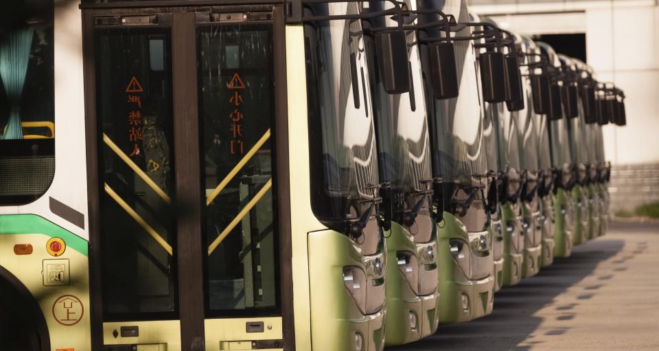 Podpisano umowę na 37 proekologicznych autobusów dla MPK Poznań