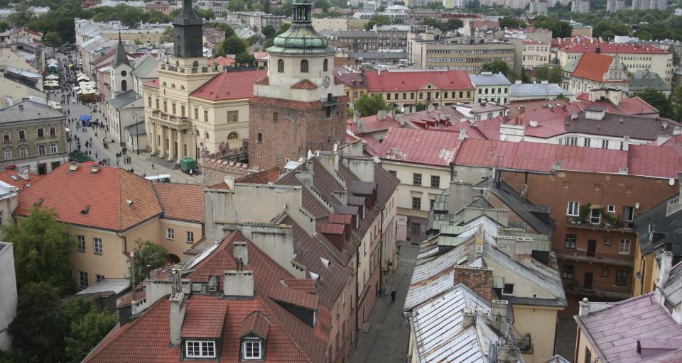 Lublin: ponad 20 mln zł na inwestycje w domach pomocy społecznej