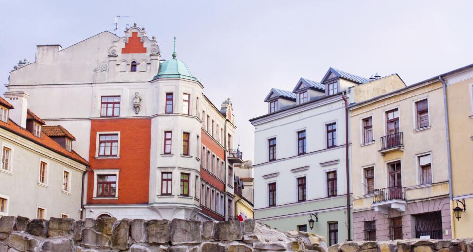 Ponad 535 mln na inwestycje w budżecie Lublina na 2018 r.