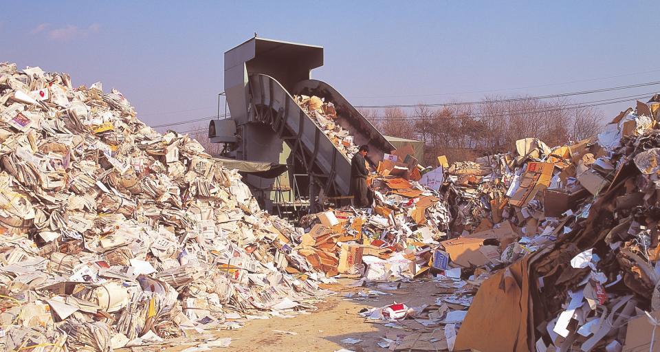 Nowela ustawy o odpadach ma ograniczyć nieprawidłowości