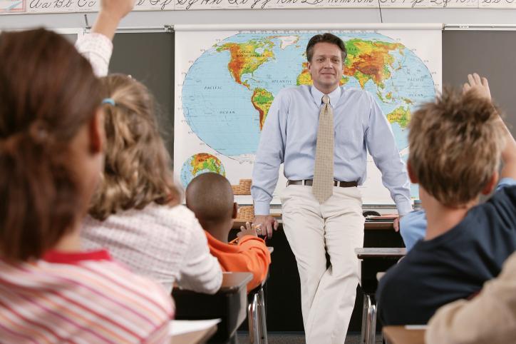 Czy nauczyciel może dokonać zmian w planie rozwoju zawodowego?