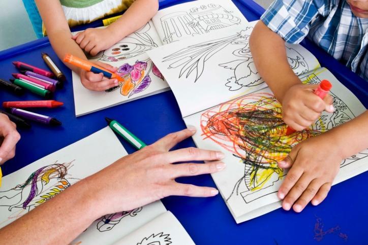 Pieniądze na wyposażenie szkolnych ogródków zabaw