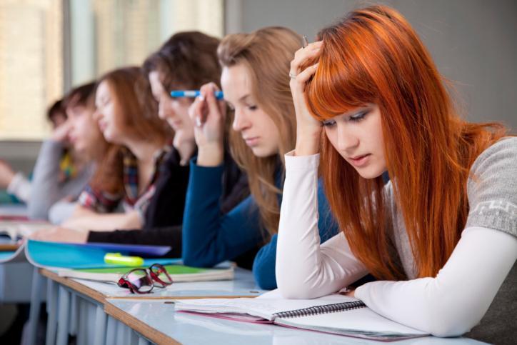 Wyniki egzaminu z angielskiego w wiejskich szkołach niższe o 12 proc.