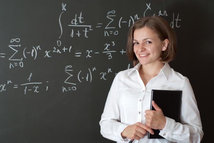 Autor najlepszego filmu o matematyce dostanie 10 tys. zł