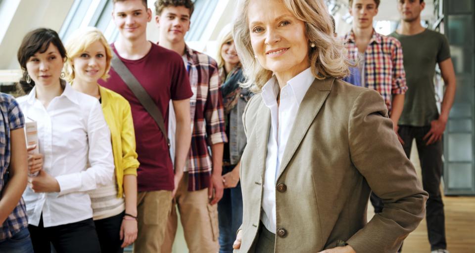 Dyrektor najlepszego liceum w kraju: nasi nauczyciele nie mogą liczyć na wsparcie finansowe od MEN