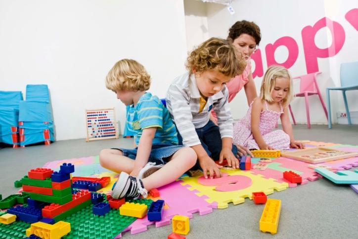 Jeżeli rodzic rozliczy PIT w Krakowie, dziecko ma większe szanse na przyjęcie do przedszkola