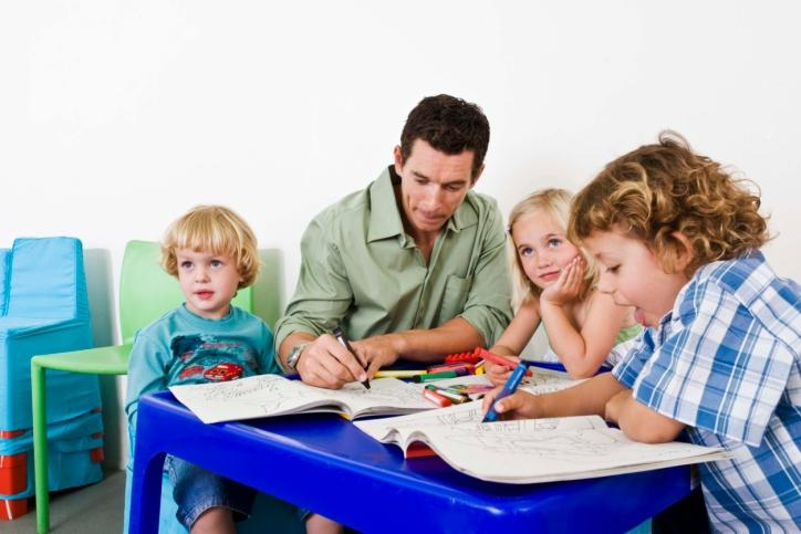 Rodzice sześciolatków wybierają prywatne szkoły