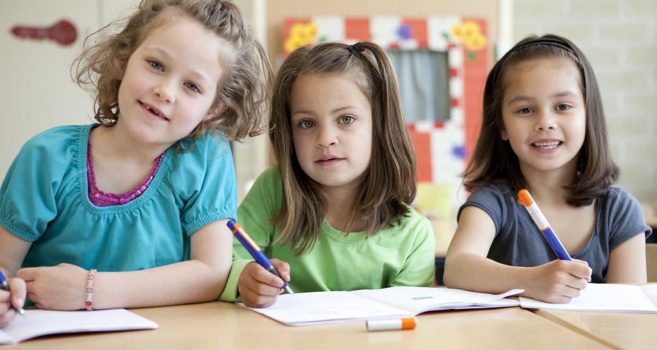 Śląskie: 14,3 proc. sześciolatków zapisanych do szkoły