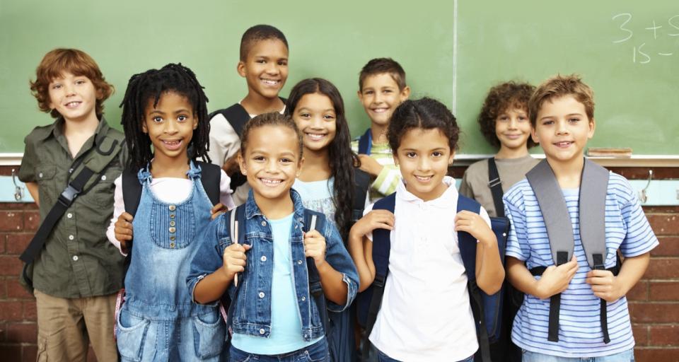Więcej sześciolatków w łódzkich szkołach