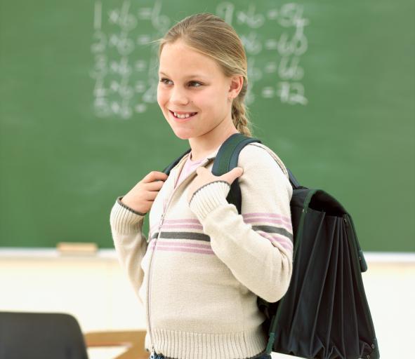 Rok szkolny za pasem - w sklepach dominują przybory szkolne